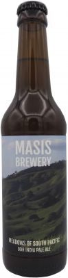 [kuva: Masis Meadows of South Pacific DDH IPA(© Alko)]
