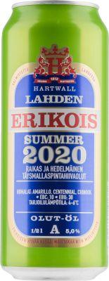 [kuva: Lahden Erikois Summer 2020 tölkki(© Alko)]