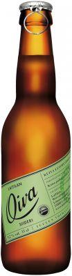 [kuva: Laitilan Oiva Nordic Cider Organic Apple Dry(© Alko)]
