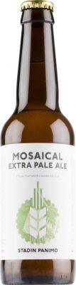 [kuva: Stadin Mosaical Extra Pale Ale(© Alko)]