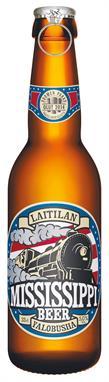 [kuva: Laitilan Mississippi Beer(© Alko)]