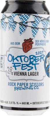 [kuva: RPS Oktoberfest Vienna Lager tölkki(© Alko)]