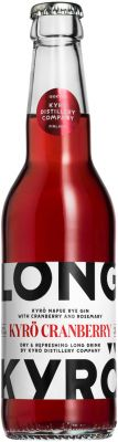 [kuva: Kyrö Cranberry Long Drink(© Alko)]