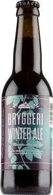 [kuva: Bryggeri Winter Ale(© Alko)]
