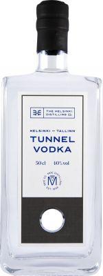 [kuva: Helsinki-Tallinn Tunnel Vodka(© Alko)]