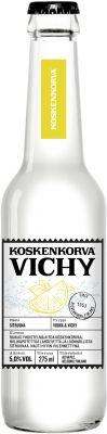 [kuva: Koskenkorva Vichy Sitruuna(© Alko)]