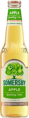 [kuva: Somersby Apple Cider(© Alko)]