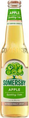 [kuva: Somersby Apple Cider(© Alko)]