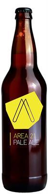 [kuva: Olarin Area 21 Pale Ale(© Alko)]