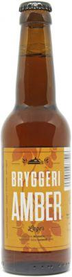 [kuva: Bryggeri Amber Lager(© Alko)]