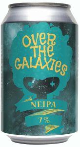 [kuva: Cool Head Over the Galaxies Neipa tölkki(© Alko)]
