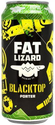 [kuva: Fat Lizard Blacktop Porter tölkki(© Alko)]