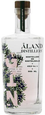 [kuva: Åland Distillery Gin(© Alko)]