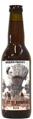 [kuva: Radbrew I'll Get Mi Browncoat(© Alko)]