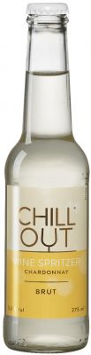 [kuva: Chill Out Wine Spritzer Chardonnay(© Alko)]