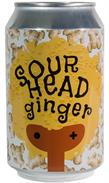 [kuva: Cool Head Sour Head Ginger(© Alko)]