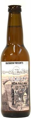 [kuva: Radbrew Teapot IPA(© Alko)]