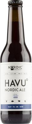 [kuva: Nordic Brewery Havu(© Alko)]