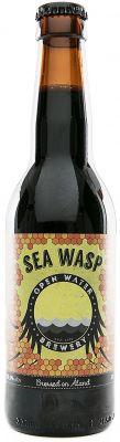 [kuva: Open Water Sea Wasp(© Alko)]