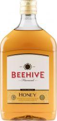 [kuva: Beehive Honey muovipullo]
