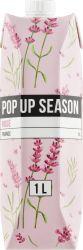 [kuva: Pop Up Season Rosé 2019 kartonkitölkki]