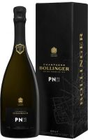 [kuva: Bollinger PN VZ15 Champagne Brut]