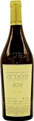 [kuva: Domaine Rolet Arbois Blanc Tradition 2012]