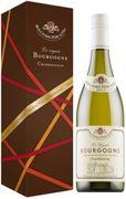 [kuva: Bouchard La Vignée Chardonnay 2015 lahjapakkaus]