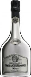 [kuva: Vieille France Vintage Champagne Brut 2006]