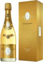[kuva: Louis Roederer Cristal Champagne Brut 2008]