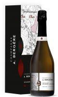 [kuva: A. Bergère Les Clos 100% Meunier Champagne Extra Brut]
