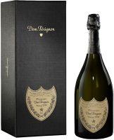 [kuva: Dom Pérignon Champagne Brut 2008]