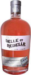 [kuva: Belle et Rebelle Rosé 2016]