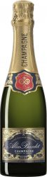 [kuva: Alice Bardot Cuvée Grande Reserve Champagne Brut]