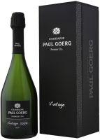 [kuva: Paul Goerg Premier Cru Champagne Brut 2007]