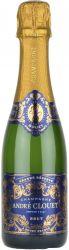 [kuva: André Clouet Grande Réserve Blanc de Noirs Champagne Brut]
