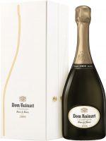 [kuva: Dom Ruinart Blanc de Blancs Champagne Brut 2007]
