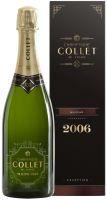 [kuva: Collet Millésimé Champagne Brut 2006]