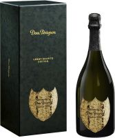 [kuva: Dom Pérignon Lenny Kravitz Edition Champagne Brut 2008]