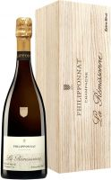 [kuva: Philipponnat La Rémissonne Mareuil-su-Ay Premier Cru Champagne Extra Brut 2009]