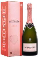 [kuva: Bollinger Rosé Champagne Brut]