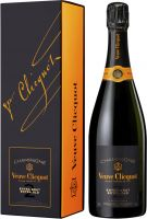 [kuva: Veuve Clicquot Extra Old 2 Champagne Extra Brut]