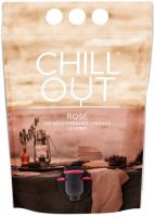 [kuva: Chill Out Rosé 2018 viinipussi]