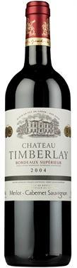 [kuva: Château Timberlay 2014(© Alko)]
