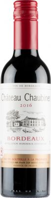 [kuva: Château Chaubinet 2014(© Alko)]