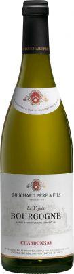 [kuva: Bouchard La Vignée Chardonnay 2016(© Alko)]