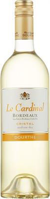 [kuva: Le Cardinal Cristal(© Alko)]