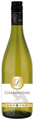 [kuva: Laroche Chardonnay L 2016(© Alko)]