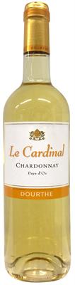 [kuva: Le Cardinal Chardonnay(© Alko)]
