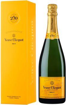 [kuva: Veuve Clicquot Champagne Brut(© Alko)]